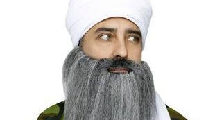 A costume manufactured by Fun World is no longer available at Walmart, Amazon, Sears or Rite Aid following complaints from the Sikh Coalition. / Fun-World.net