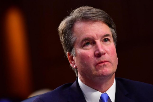 Supreme Court nominee Brett M. Kavanaugh agreed to take part in a public congressional hearing about allegations he sexually assaulted a high school classmate. File Photo by Kevin Dietsch/UPI
