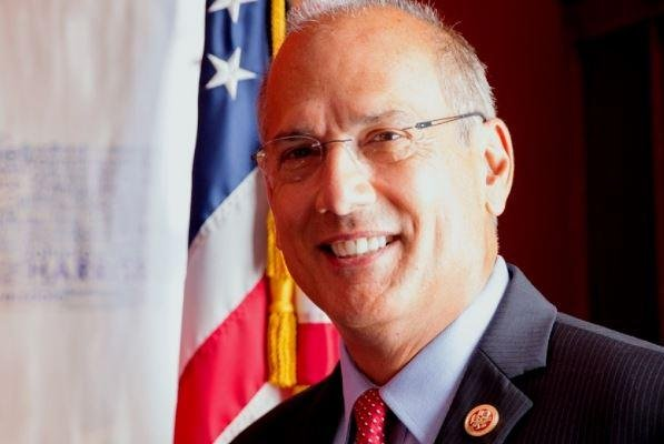 President Donald Trump said Tuesday his nominee to run the Office of National Drug Control Policy, Rep. Tom Marino, R-Pa., asked that his name be withdrawn from consideration. Marino's action came after members of Congress urged that Trump consider another candidate, citing Marino's promotion of a bill complicating the Drug Enforcement Administration's enforcement capabilities. Photo courtesy of Rep. Tom Marino