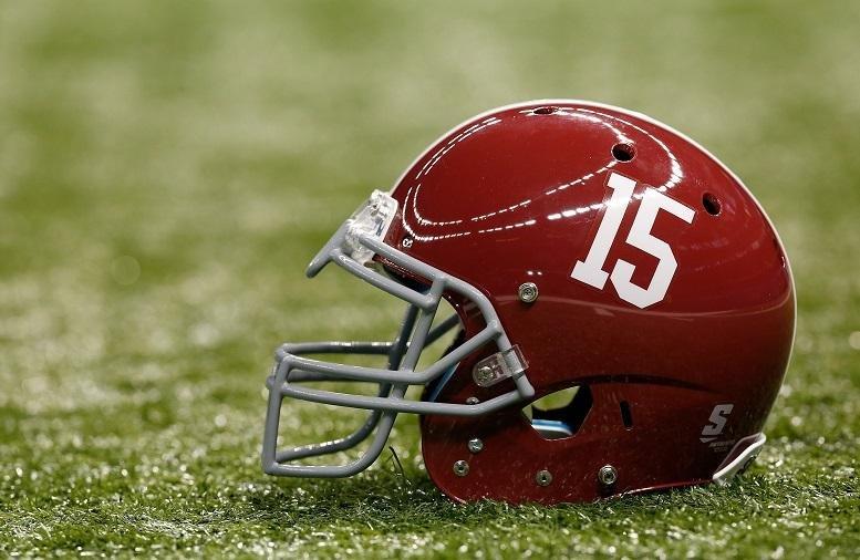 Grad transfer QB set to visit Alabama