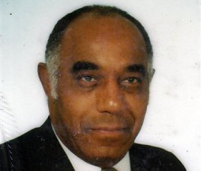 Charles L. Gittens, as seen in an undated identification card from the U.S. Department of Justice.