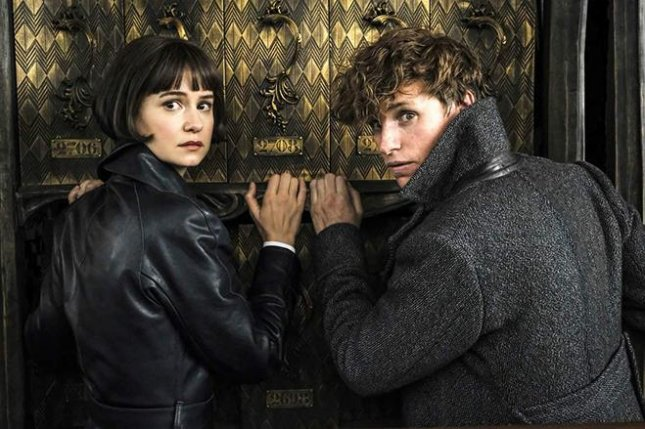 All Five 'Fantastic Beasts' Films Will Take Place In Different Cities