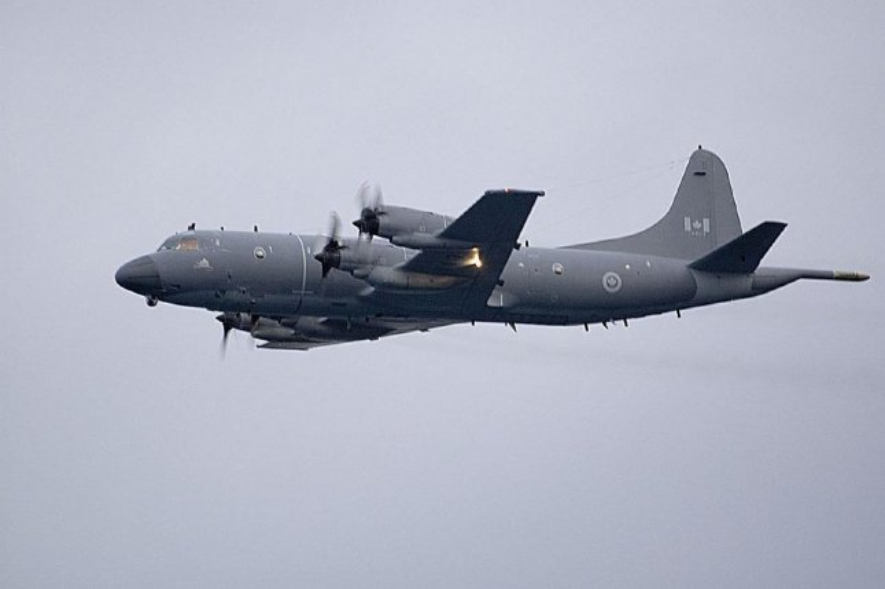 Canada orders new radar for CP-140 surveillance aircraft