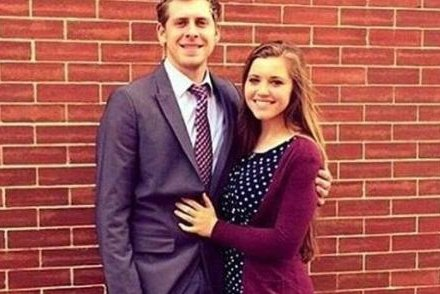 Joy Anna Duggar Austin Forsyth Excited To Have Kids Upicom