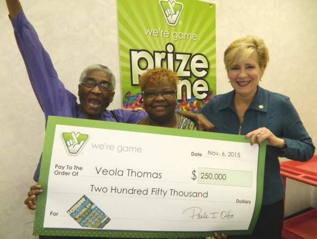 A woman in Richmond Va. was unsure whether or not the lottery ticket she purchased was a winner until she turned to Apple's well-known computer assistance program Siri for help.
