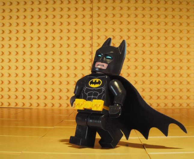 Warner Bros. Pictures has released a second teaser trailer for their upcoming kid-friendly comedy, The Lego Batman Movie. The new clip features Will Arnett as the voice of Lego Batman reminiscing on his past films. Photo courtesy of Lego/Youtube