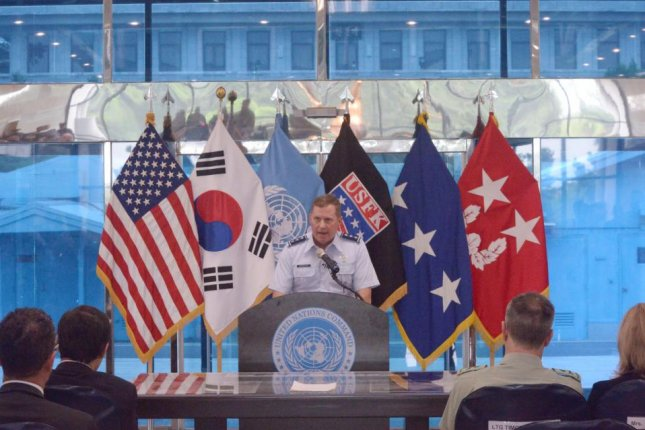 Pentagon Spokesman Comments on North Korean Missile Launch
