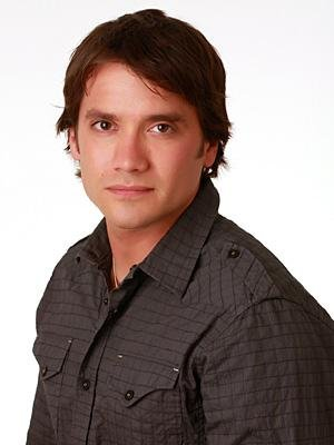 Dominic Zamprogna is leaving his role of Dante on General Hospital. Photo courtesy of ABC