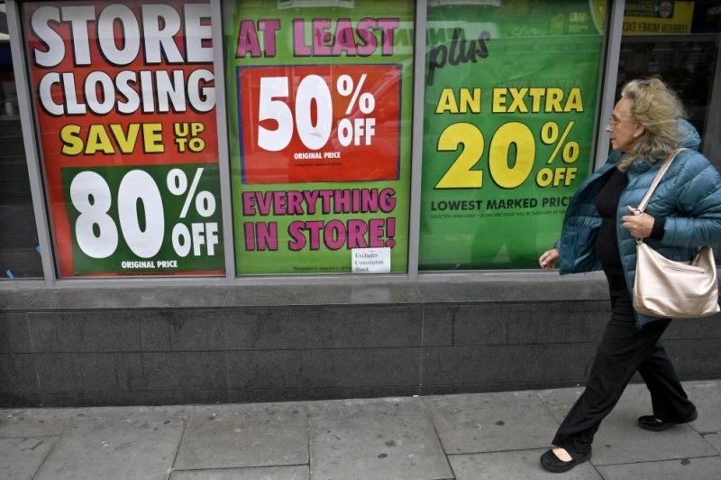 a4d16743e1 Dressbarn going out of business; 650 U.S. stores to close - UPI.com