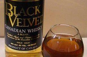 Black Velvet Whiskey (CC/Craig Duncan)