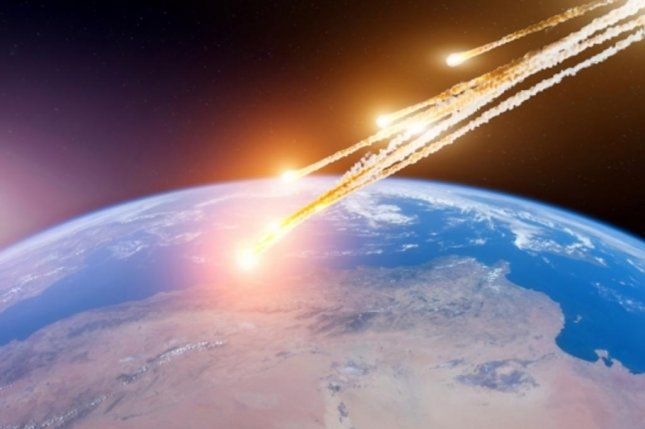According to a new study, a combination geologic, paleontological and archaeological evidence suggests comet fragments triggered climate change, massive wildfires and megafauna extinctions in Souther America some 12,800 years ago. Photo by UCSB