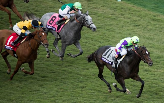 Upi Horse Racing Preview Weekend Filled With