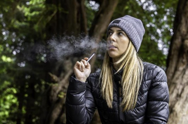 Four more deaths were reported from vaping-related lung illness liked to tainted THC vapes, the Centers for Disease Control and Prevention said. Photo bysarahj /Pixabay
