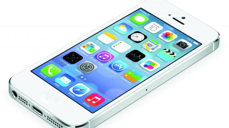 iPhone rumor: Apple to unveil new phone Sept. 10