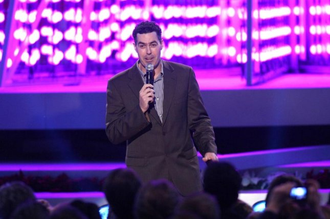 Actor, comedian and master carpenter Adam Carolla will host a live, construction-focused talk show on Spike TV in 2017, the network said. Photo by s_bukley/Shutterstock