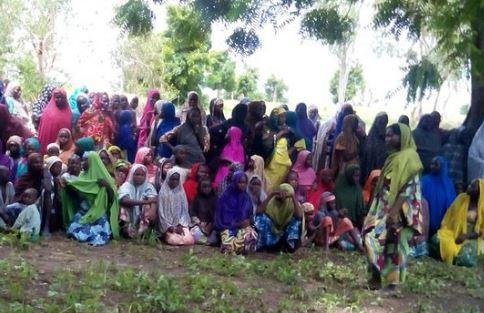 A Nigerian government agency reported that nearly a quarter-million Nigerians who fled the Boko Haram insurgent group are still residing outside the country. Photo courtesy of European Commission DG/Flickr