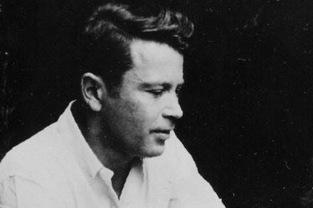 Richard Wilbur died at age 96 in Massachusetts. He won two Pulitzer Prizes and was named a poet laureate. Photo courtesy of Poetry Foundation