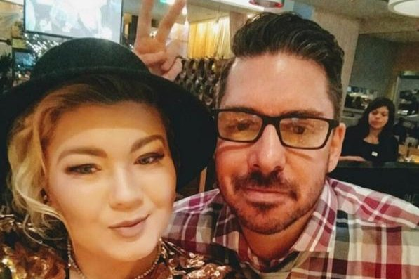 'Teen Mom' Amber Portwood and Matt Baier's engagement is 'on hold'