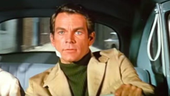 Dean Jones stars in 'Love Bug.' The actor died Sept. 1 at 84 years old. Photo courtesy of DisneyMoviesOnDemand/YouTube