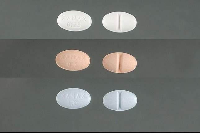 Hospital visits from non-medical use of sedative alprazolam doubled from 2005 to 2010