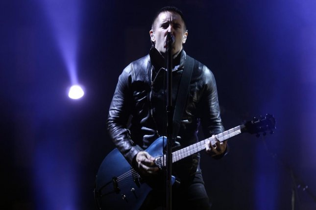 nine inch nails announce north american tour new album. Black Bedroom Furniture Sets. Home Design Ideas