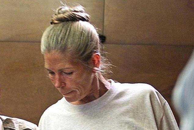 A state appeals court denied Leslie Van Houten's latest appeal for parole Friday. File Photo by Damian Dovarganes/EPA-EFE