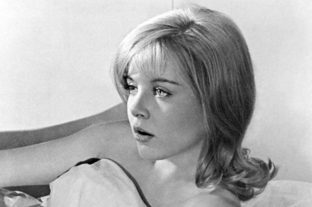Sue Lyon played Pines, the daughter of a construction magnate, in the 1967 film Tony Rome. Photo by 20th Century Fox/Wikimedia Commons