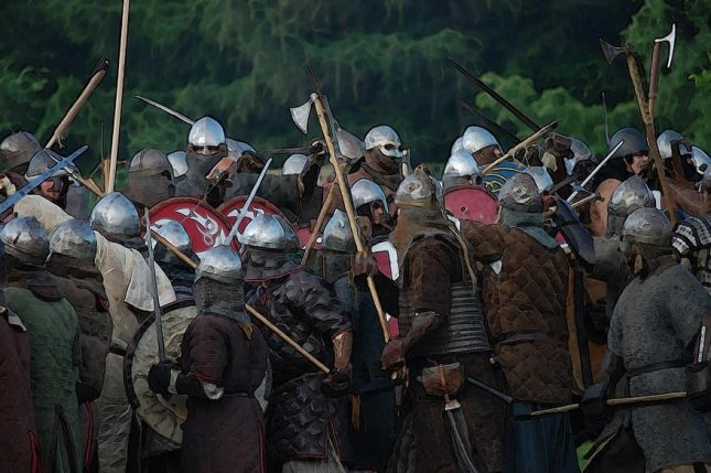 The Vikings were more genetically diverse than researchers thought, according to new DNA analysis. Photo by Pikist/CC