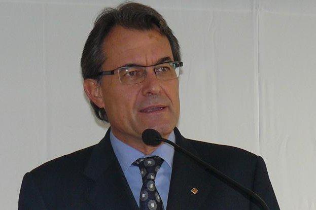 Catalan President Artur Mas (CC / Wikimedia commons)