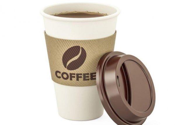 Coffee may boost weight loss, a new study suggests. Photo courtesy of HealthDay News