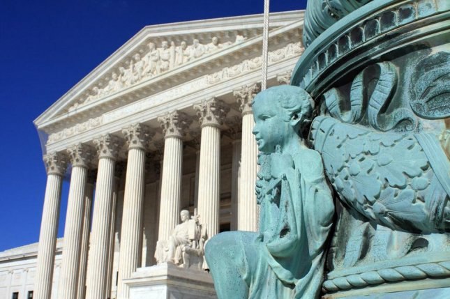 The U.S. Supreme Court on Wednesday heard arguments by attorneys representing the University of Texas and Abigail Fisher in a case challenging the use of racial criteria in determining admissions. Fisher claims she was denied admission to the Texas university in 2008 in part based on the fact she is Caucasian. Photo by J Main/Shutterstock