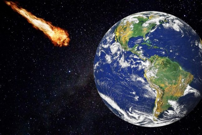 Breaking up an asteroid takes a lot more force than previously predicted. Photo by Pixabay/CC