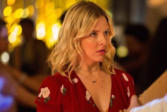 Helene Yorke: 'Other Two' character doubly overshadowed in Season 2