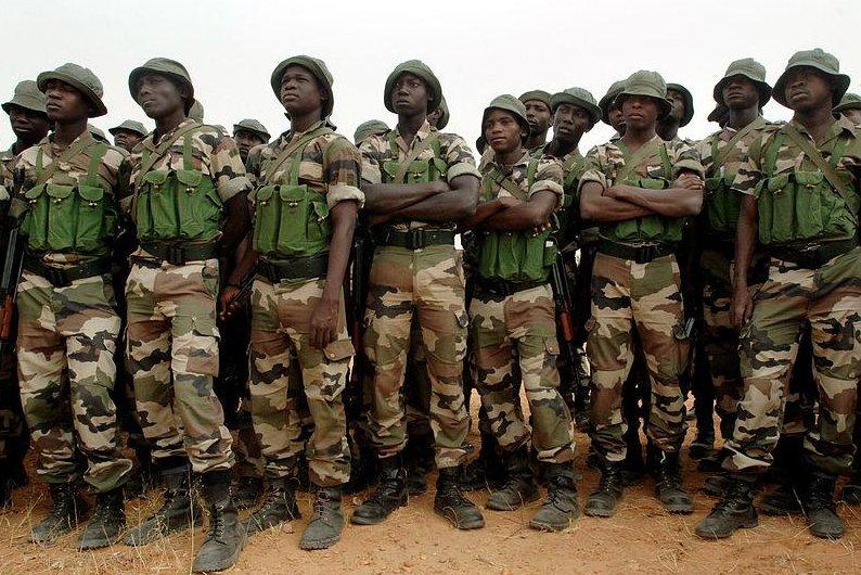Parents and principal say more than 100 Nigerian girls still missing