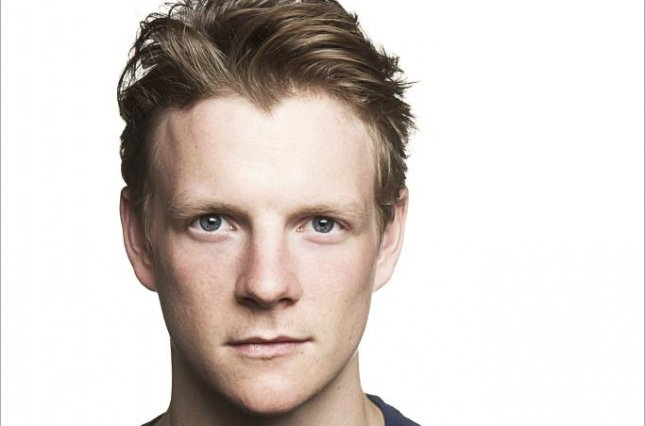 Actor Patrick Gibson is set to star in the 1990s drama Masters of Doom. Photo courtesy ofUSA Network