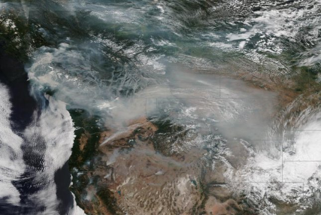 Manitoba affected by BC wildfire smoke, special air quality alert in effect