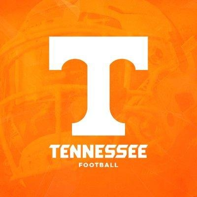Tennessee Volunteers Football Twitter