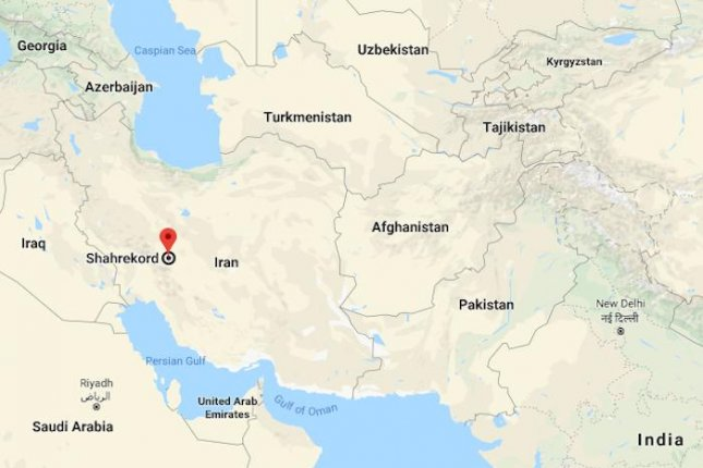 Turkish Passenger Jet Reportedly Crashes in Western Iran