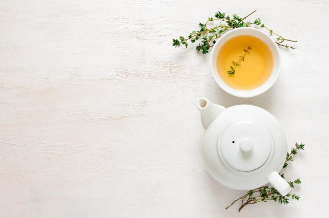 Researchers identified an ingredient in green tea that may improve memory impairment, brain insulin resistance and obesity. Photo by dungthuyvunguyen/PixaBay