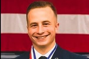 Staff Sgt. Ronald J. Ouellette, of Merrimack, N.H., died in a single all-terrain-vehicle non-combat related accident on the flight line at Ali Al Salem Air Base, Kuwait, on Monday. Photo courtesy of Westover Air Reserve Base