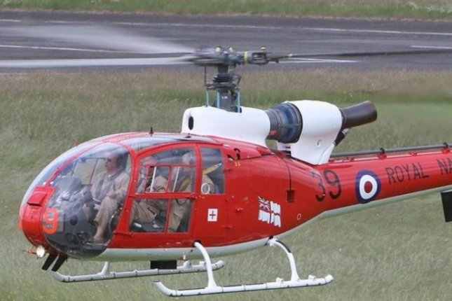Five countries agreed to collaborate on producing the Next Generation Rotorcraft Capability -- helicopters to replace NATO's aging flee -- including the Gazelle of Britain's armed forces, depicted. Photon courtesy of British Royal Navy