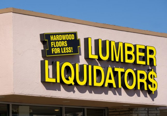 Lumber Liquidators To Pay 10m In Justice Department