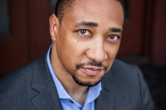 Photo of Damon Gupton by Damu Malik, courtesy of CBS