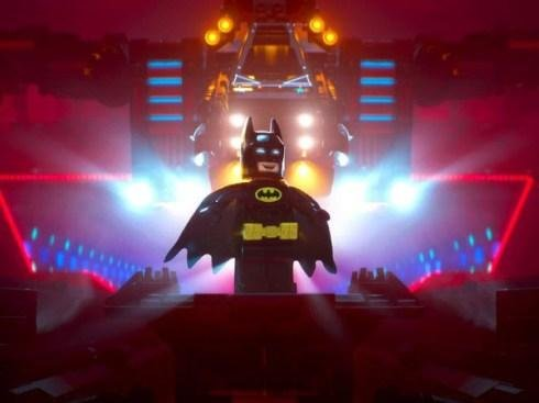 Warner Bros. has released a series of new images from its upcoming Lego Batman Movie ahead of the release of its first trailer. Photo courtesy of Warner Bros.