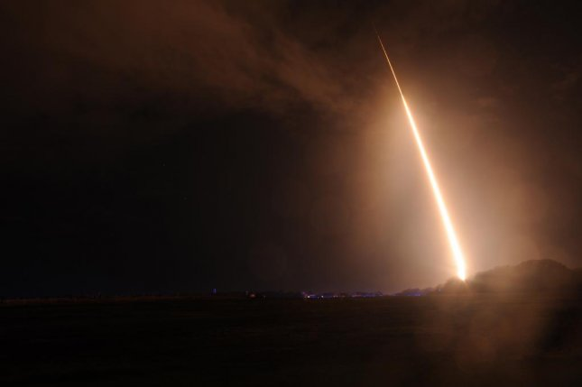 Northrop Grumman has received a $600 million U.S. Missile Defense Agency modification to a ballistic missile defense system contract. Photo courtesy U.S. Missile Defense Agency