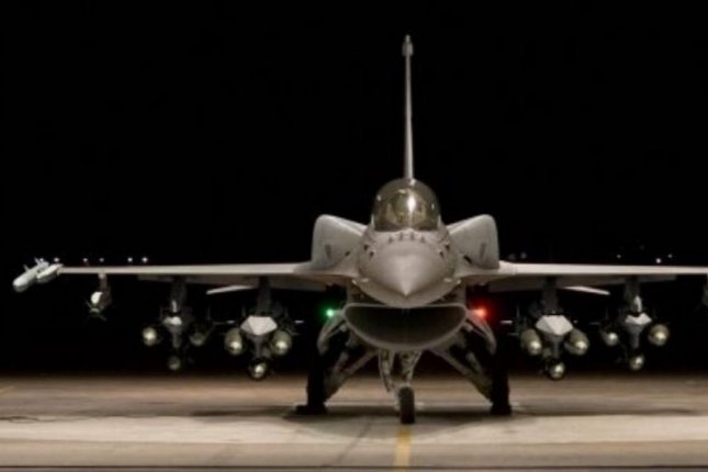 The Bulgarian government announced the $1.25 billion purchase of eight F-16 fighter planes from manufacturer Lockheed Martin. Photo courtesy of Lockheed Martin