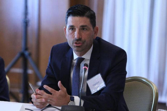 Chad Wolf also was confirmed as under secretary of Homeland Security for strategy, policy and plans. File Photo courtesy of Inter-American Dialogue