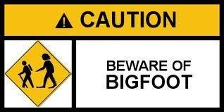 A cautionary sign (CC/Christooss)