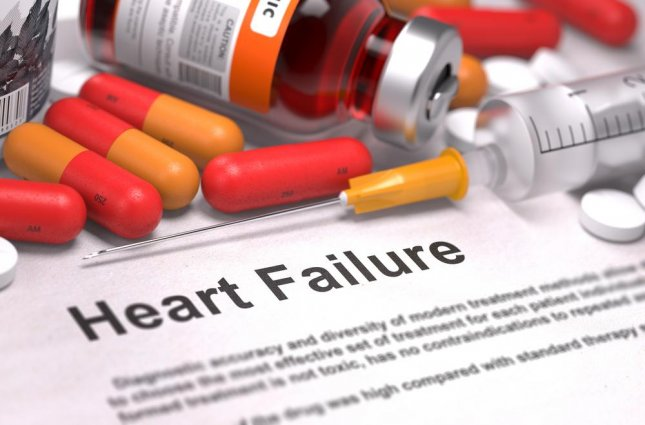 The new drug heart failure drug Entresto dramatically reduced complications from the condition as soon as 30 days after participants in a study began taking it. Photo: Tashatuvango/Shutterstock