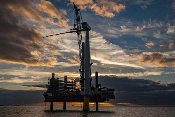 DONG Energy resets to focus more on renewables - UPI.com